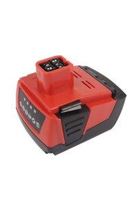 Hilti SFH 144-A batteri (3000 mAh, Röd)